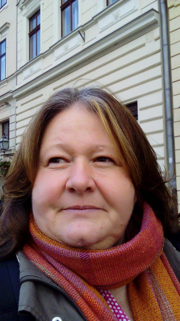 Maruška Markovčič: »Najprej je treba poskrbeti, da se skupnost poveže«