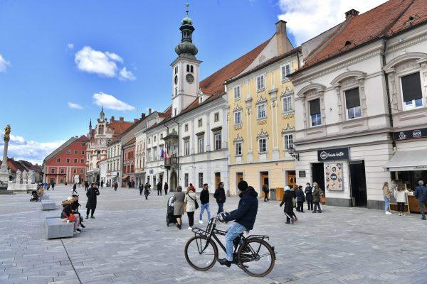 Mesta mestom: Prenova Glavnega trga v Mariboru